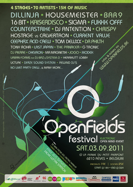 openfields