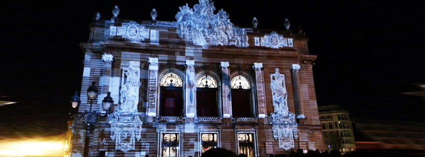 Mapping Opera Lille